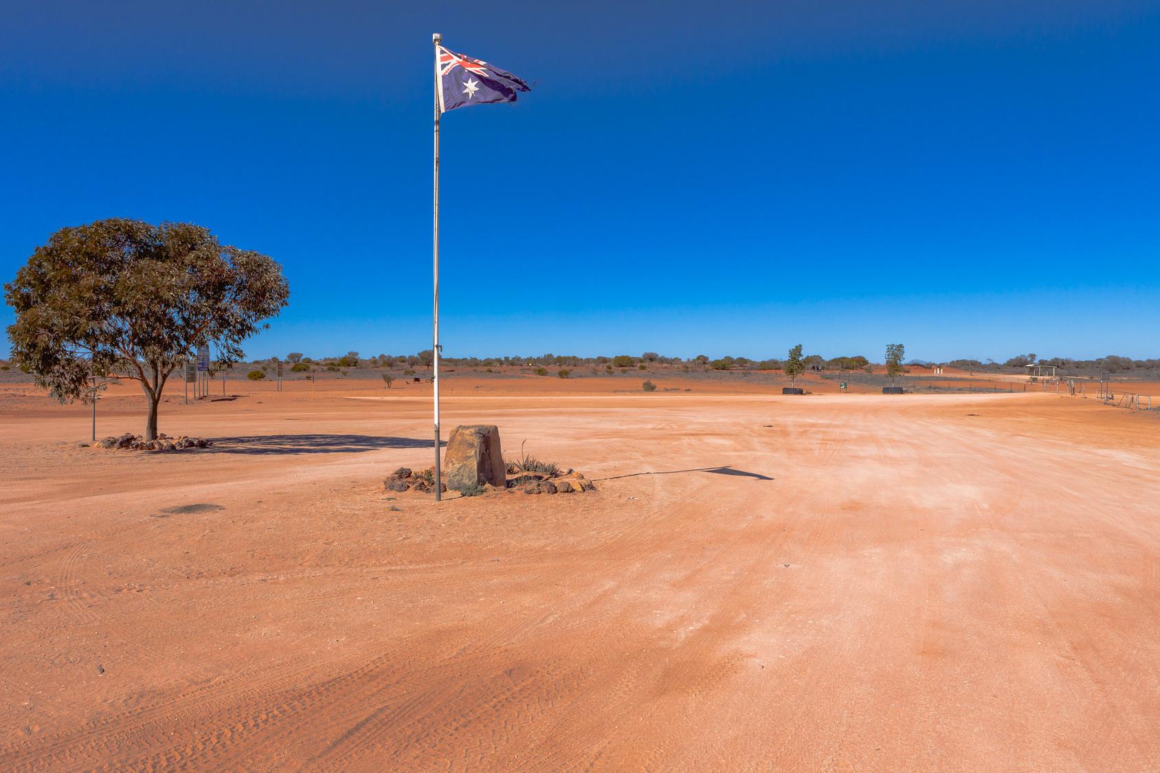 CWRC - Outback Australia